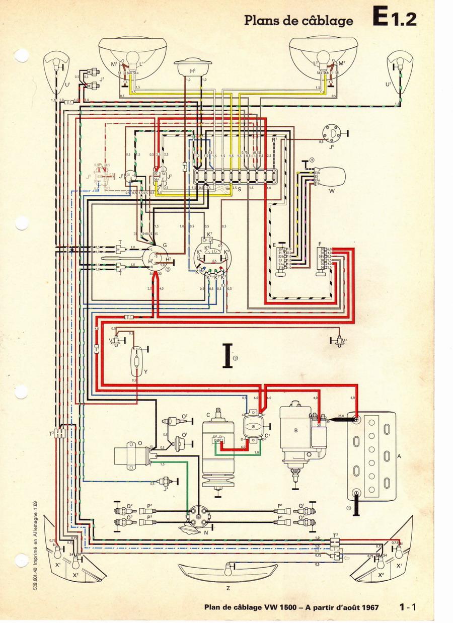 Index technique - Technique de cablage des armoires electriques ...